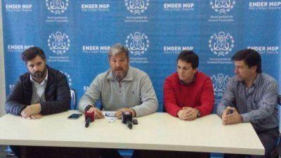 Adjudicaron la producción del Maratón de Mar del Plata