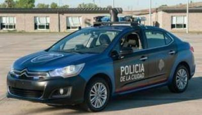 Larreta presentó la Policía de la Ciudad y la nueva ley de seguridad