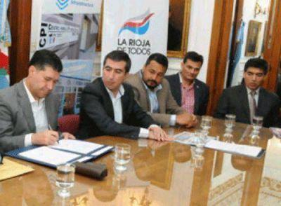 La Provincia desplegará un plan de obras en terminales eléctricas