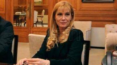 Mujeres peronistas apoyan la candidatura de Magario para presidir la FAM