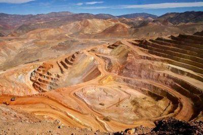 La Justicia sanjuanina levantó la suspensión a la mina Veladero