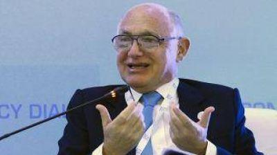 Procesan a Timerman por supuesta arbitrariedad en el traslado de un diplom�tico
