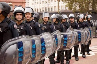 29 millones para la Polícia