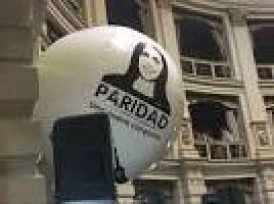 La paridad de género ya es ley en la Provincia de Buenos Aires