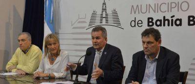 H�bitat de inclusi�n: Se invertir�n m�s de 70 millones de pesos en Villa Nocito y Vista Alegre