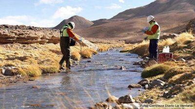 Ambientalistas se oponen a la reapertura de la mina Veladero y reclaman el