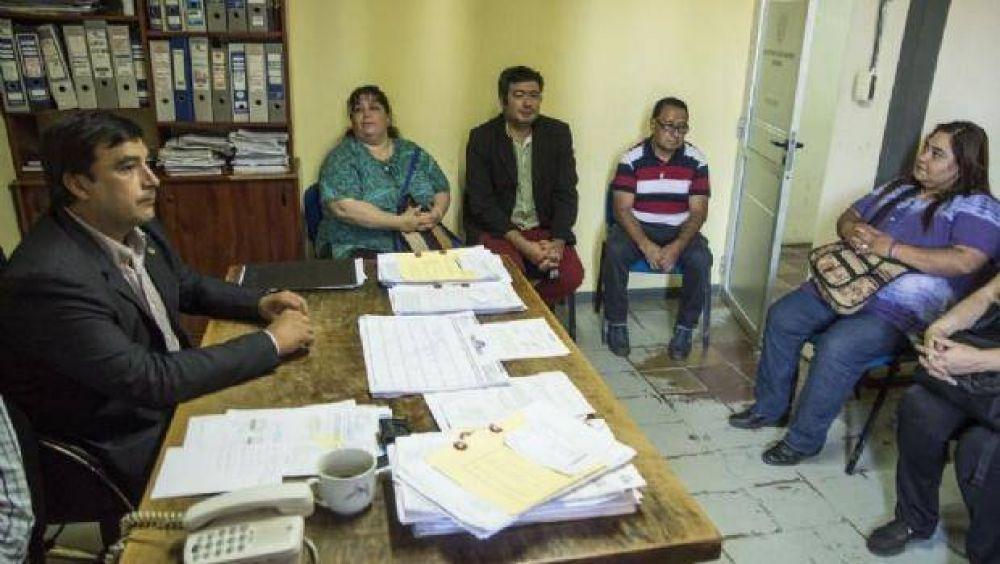 Poco avance en la conciliación entre Sidca y el municipio
