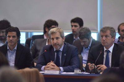 El Plan Belgrano, eje de las cr�ticas de la oposici�n a Frigerio