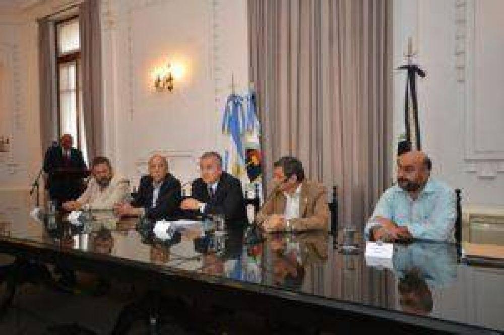 Jujuy debate sobre la libertad de expresión y la convergencia comunicacional