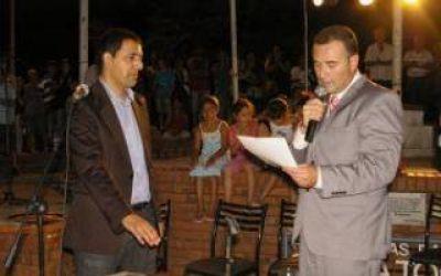 Ramallo: Poletti ech� al Administrador del Hospital