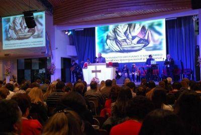 Convenci�n Nacional e Internacional de la Patagonia 2016