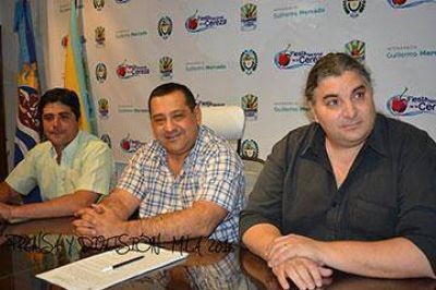 Se firm� acta acuerdo entre el Municipio y el gremio ATE