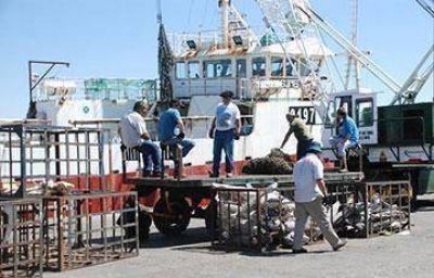 Santi plantea que Nación financie las obras en puertos provinciales