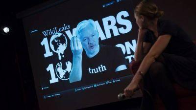 Desde armas hasta Google: Wikileaks filtrará nuevos secretos cada semana