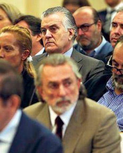 """Arranca el juicio """"caso Gürtel"""""""