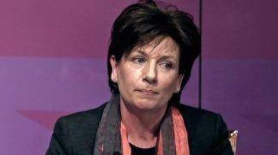 La nueva líder del UKIP renunció 18 días después de ser elegida