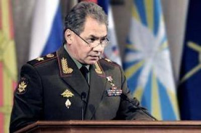 Rusia desplegó misiles antiaéreos para defender su base naval en el Mediterráneo
