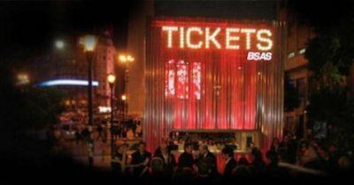 """AADET lanza en octubre la campaña """"Vení al teatro"""""""