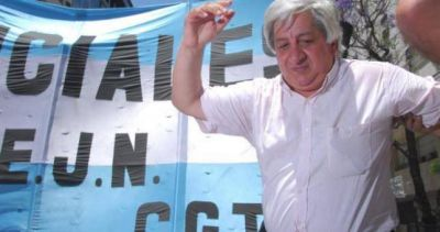 Rozanski ratificó una gravísima acusación contra Piumato