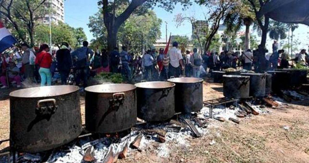 Docentes porteños participarán de las ollas populares por la emergencia social