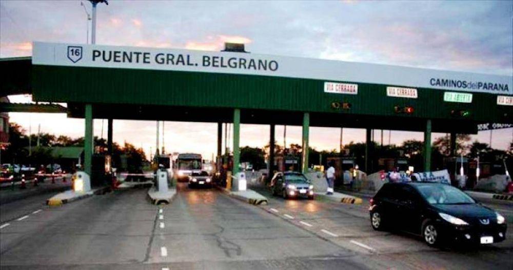 """Conflicto salarial """"discriminatorio""""entre APSAI y Caminos del Paraná"""