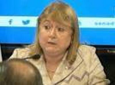 Malcorra: la soberan�a en Malvinas