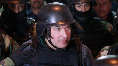 José López se negó a declarar en Jujuy