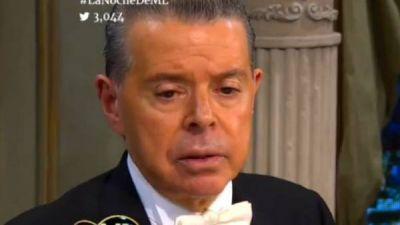 Oyarbide fue denunciado por enriquecimiento ilícito