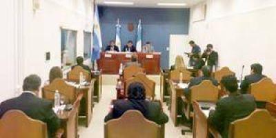 El Concejo Deliberante aprobó el aumento en el precio de pasajes del transporte urbano
