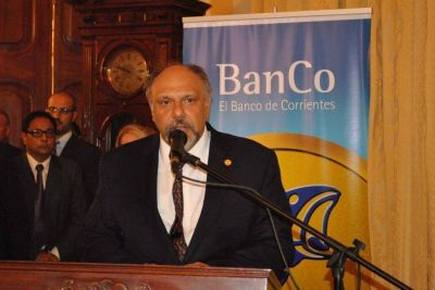 El Banco de Corrientes invierte en mejorar la infraestructura