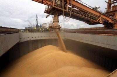 Fondo soja: Santa Fe recibi� mil millones pero aport� m�s de 18 mil