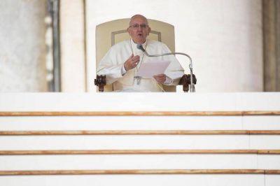 Francisco agradece al Patriarca ortodoxo por su acogida en Georgia