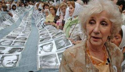 Argentina. Las abuelas de Plaza de Mayo �recuperan� al nieto 121