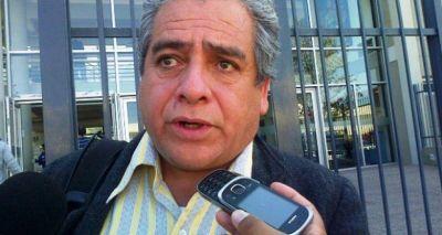 Destituyeron a Carlos Paz como Defensor del Pueblo de Cerrillos