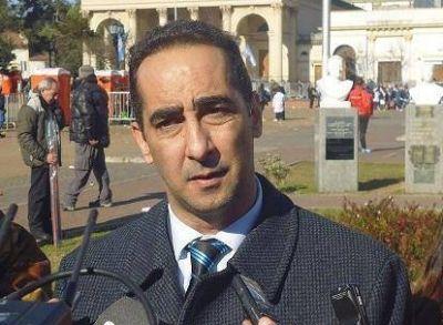 Tagliaferro apunt� a la Justicia por la inseguridad en el partido de Mor�n