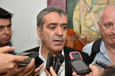 Plan Belgrano: Jos� Cano anunci� el reintegro de un 5% a sojeros del norte