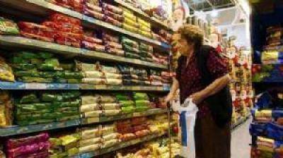 Fuerte rebote de la inflación de Pilar durante septiembre