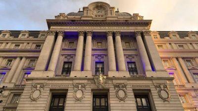 Pidieron investigar la construcci�n del Centro Cultural Kirchner