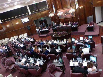 Cambiemos insiste con la intervenci�n del Municipio de Potrero de los Funes