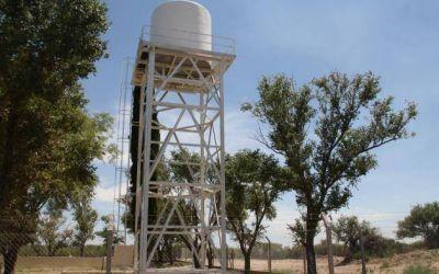 Inspección y arreglos en bombas de agua subterránea