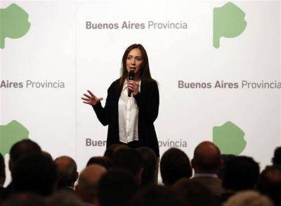 Vidal no aplicará el revalúo, pero subirá los impuestos provinciales