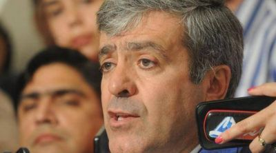Cano solicitó que fuerzas federales investiguen la muerte del cura Viroche