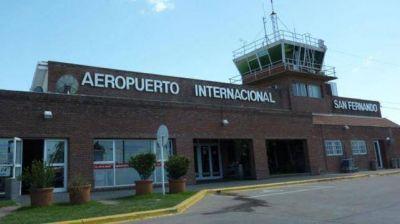 Allanan un aeropuerto y la Justicia ordena requisar un avión oficial de Tucumán