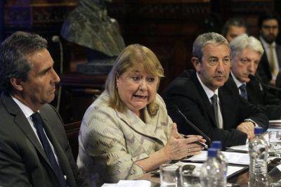 Malcorra quedó fuera de la carrera por la ONU, pero sigue en su cargo