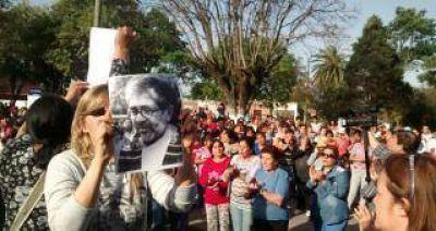 Los informes oficiales confirman que el padre Viroche se suicidó