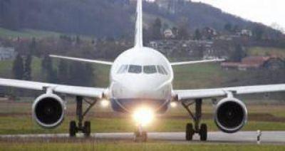 Habrá otra opción aérea para viajar a Buenos Aires