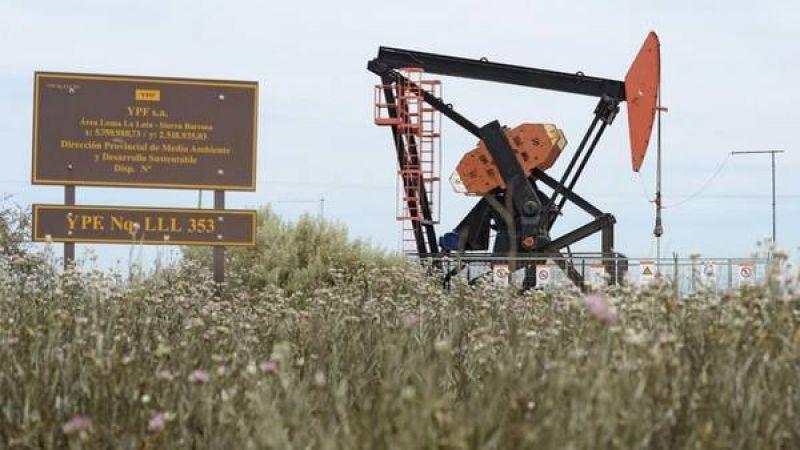 Vaca Muerta: negocian cambiar las condiciones laborales