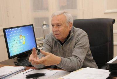 Tassara mostró satisfacción por el presupuesto universitario presentado para el año próximo
