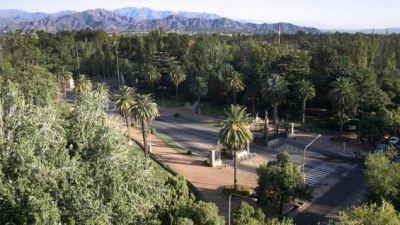 Proyectan una mega remodelación del Parque San Martín