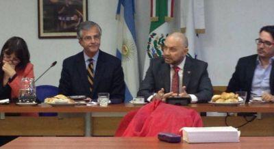 México insiste en ampliar el acuerdo comercial con Argentina